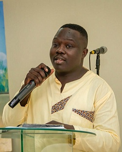 Pst David Wasswa