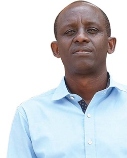 Edward Munyaburanga